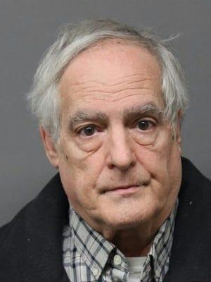Stephen Adler of Dumont