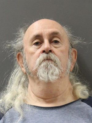 Prescott Valley Police detectives arrested 37-year fugitive Charles Leroy Cagley on Tuesday.