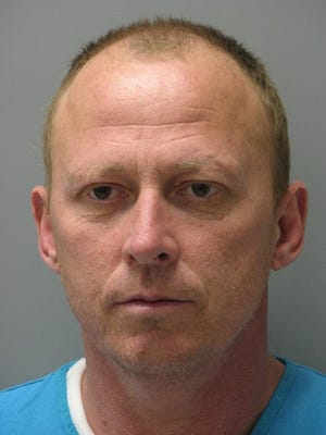 William A. Bell, 53, of Millsboro, has been charged with his seventh DUI, leaving the scene of a collision, driving without a valid license, failure to stop at a stop sign and other traffic-related offenses.