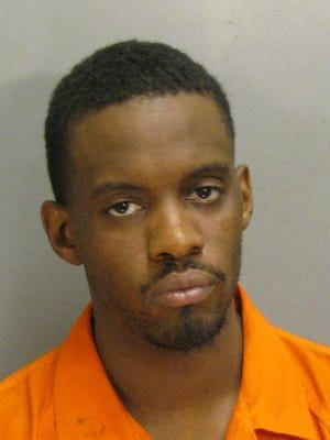 Huey Beauchamp is charged with attempted rape, assault, indecent exposure and resisting arrest.