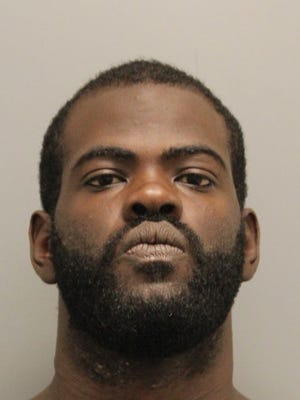 Patterson Green,23 of Dover, pleaded guilty to sex trafficking two 15-year-old girls.
