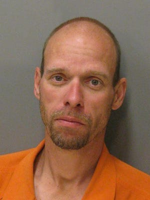 Tommy Keene is charged with robbery.