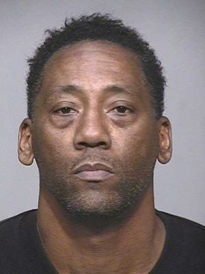 Vincent Parker, 51, was arrested in connection to the death of a woman found in an alley in Scottsdale.