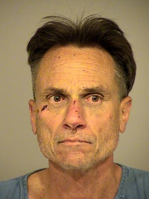 Henri Brother, 54, was arrested Wednesday in Ventura.