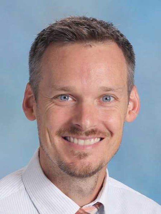 Jeff Haubenreich