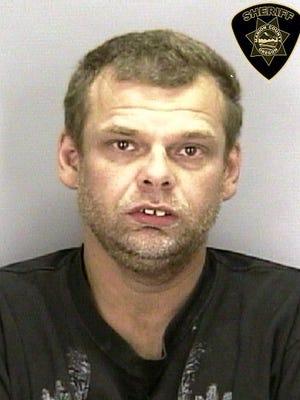 Randolph Concordia Jr., 41, of Portland.