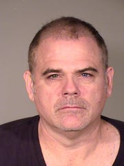David Hooper, 52, of Thousand Oaks.