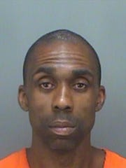 Angelo Dante Beckford, 40, was charged with second-degree