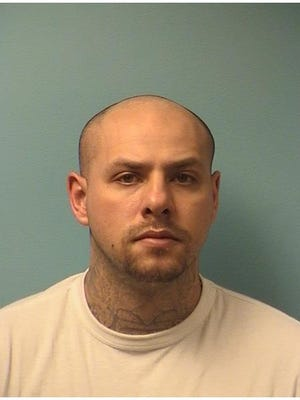 Robert Edward Maloney Jr. was sentenced April 30 to about 6 years in jail on three counts of terroristic threats.