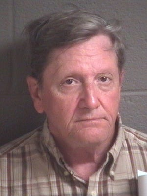 Hilliard Grant Lanning, 64