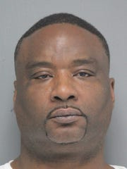 Maurice Thomas of New Jersey, 50, was charged with