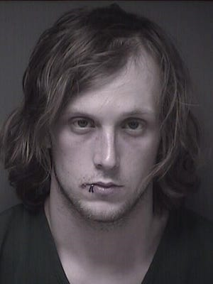 Cody Lessing is facing charges in the overdose deaths of two Berkeley men.