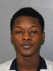Carlos Yarborough of Yonkers, who is charged in the