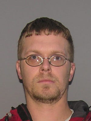 Scott Cook was arrested May 18 and charged with 29 offenses including sexual contact with a minor under 13.