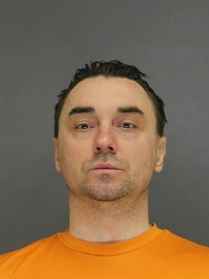 Aleksander Gordievsky had been arrested in Brown County in April 2018 on suspicion of violating his probation.