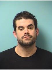 Scott Solon Schaefer-Bonovsky, 31, arrested May 28,