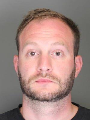 Andrew Winstel, 32, of Millbrook.