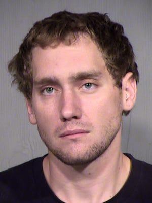 25-year-old Brian Hertz.