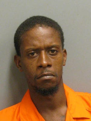 Brandon Davis is charged with kidnapping, two counts of rape, robbery, sodomy and property theft.