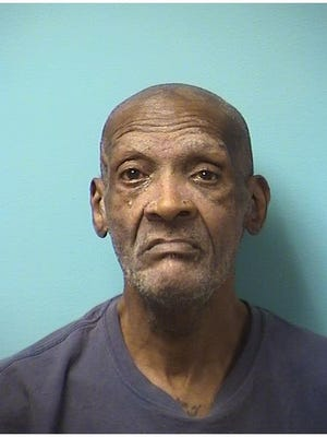 Clarence Junior Hilliard, 67, booked in Stearns County Jail