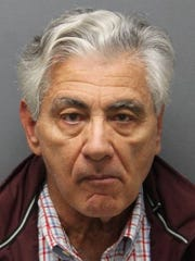 Peter Corines, a former Eastchester doctor, has been sentenced to one year in prison for stealing more than $500,000 from a 97-year-old Yonkers woman, according to the Westchester County District Attorney's office.