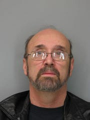 Michael Salizzoni, 63, has been charged with driving
