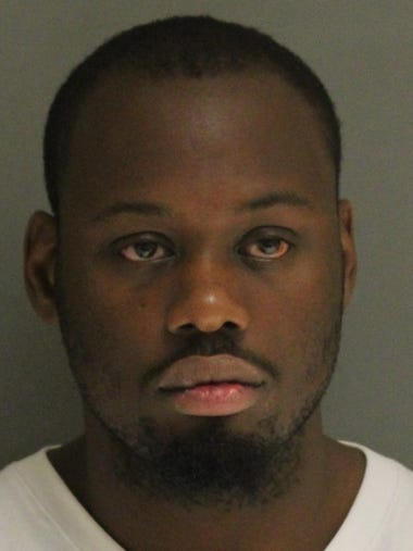 Sirrone Deshields, 30, of New Castle is wanted for