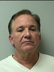 Batterman was arrested for an OWI on April 10, 2018,
