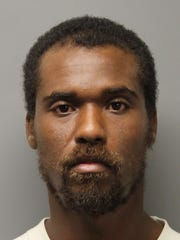Earnest Johnson was charged with possession of a controlled