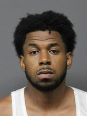 Deshawn Stephens, 28, was arrested and charged with