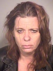 Rhonda Harvey, 46, of Van Nuys.