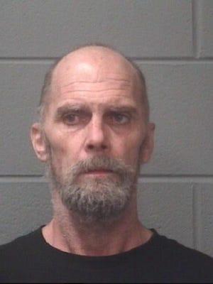 James Michael Pellak, 53