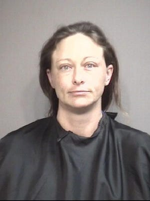 Amy Rievley, DOB 5/24/1984 charged June 17, 2020, with felony DWI after a serious accident in Centralia.