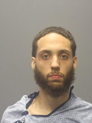 Jose Rodriguez, 21, was charged Saturday with multiple counts of assault after shooting a 15-year-old bystander at South Shore Plaza on Friday evening.