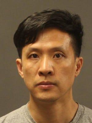 Yao Quan Mai of 8 Oxenbridge Road in Quincy.