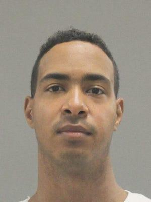 Rockford Police Officer Joshua A. Sims