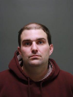Leroy Hughes, 30, of Fairfield.