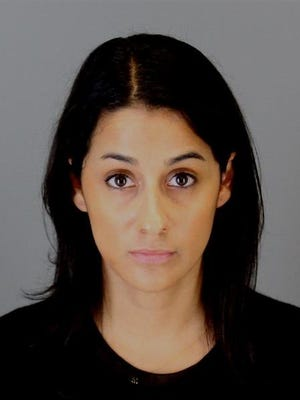 Kathryn Ronk was sentenced to 6-15 years in prison.
