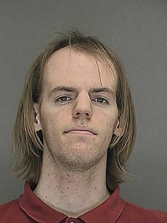 Photo -- sex offender