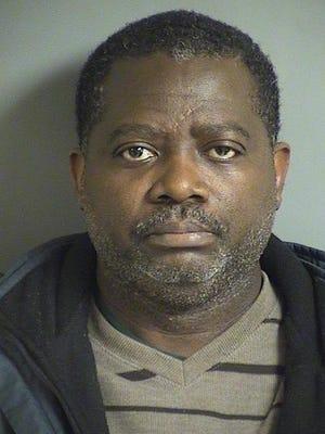 Billy Bilombele  Matiyabo, 43, of Coralville
