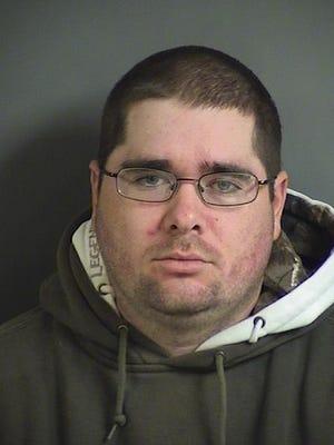 Jeffrey Thomas Bulechek, 28,  of Kalona