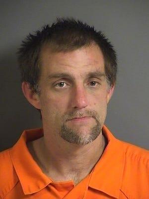 Timothy Jay Feaker, 37, Cedar Rapids