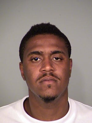 Isaiah Hill has pleaded guilty to three felony charges in a violent home invasion in October 2013 in the 800 block of East 79th Street in Indianapolis.