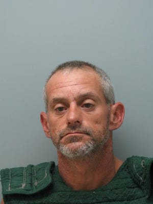 Ryan Duhon, 42, was arrested and charged with the second-degree murder of  Christy Bourque.