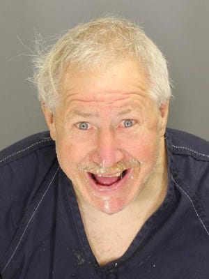 Bryan Joseph Kryscio, a homeless man who last lived in Pontiac is accused of stealing an ambulance.