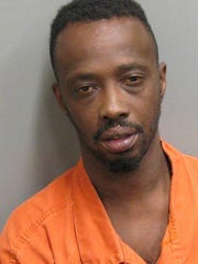 Wendell McWilliams is charged with two counts robbery first..jpg