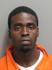 Kyrice Mushat is charged with capital murder.