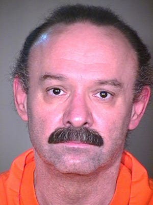 oseph Wood III was convicted of killing his ex-girlfriend and her father at a Phoenix body shop in 1989. Police shot him several times during a final showdown.
