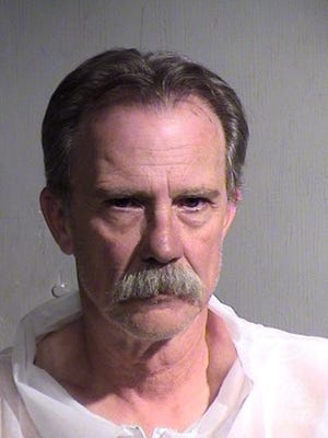 Glendale police said Edward McCauley confessed to murdering his estranged wife, Dawn, on Nov. 24, 2014.