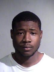 Mesa police said Parris Jahlin Mingo lured a drug dealer